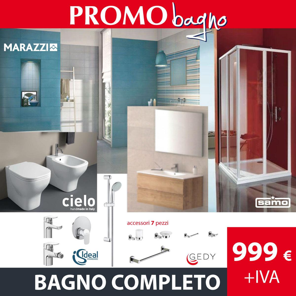 promozione bagno Calabria